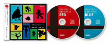 Japan Club NINTENDO / Super Smash Bros. Brawl for 3DS/Wii U / Soundtrack / 2CD