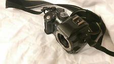Olympus EVOLT E-500 8.0MP Digital SLR Camera - Black (Body Only) (262060)