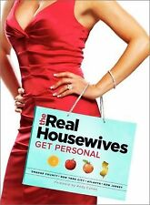 The Real Housewives Get Personal by Creators of the Real Housewives Staff and...