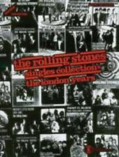 Rolling Stones -- Singles Collection* The London Years: Guitar/TAB/Vocal GTE