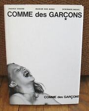 France Grand Comme des Garcons Rei Kawakubo Fashion Designer Clothes German ED
