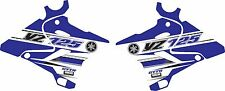 Graphics for 2015-2016 Yamaha YZ125 YZ 125 shrouds Decal Stickers