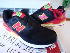 NEW BALANCE 530 Elite Edition RED-BLACK M530PIN SZ 9 MENS US RUNNING 999 574