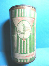 "Vintage Triangle Club ""Lemon Flavored Base For Pie Filling"" Montgomery Wards"