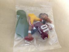 McFarlane NFL Small Pros Series 1 Figure Loose #10 Robert Griffin III