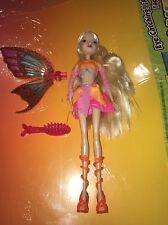 Winx Club Doll STELLA Enchantix