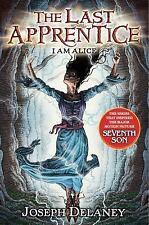 The Last Apprentice: I Am Alice (Book 12)-ExLibrary