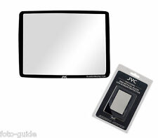 LCD screen protector Glass compatible Nikon d5000