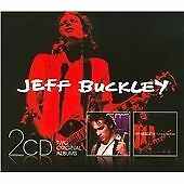 "JEFF BUCKLEY-""MYSTERY WHITE BOY""-LIVE '95-'96-SINGLE CD EDITION-BRAND NEW 2000"
