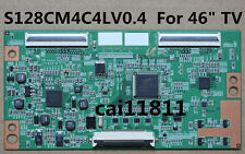 """NEW T-Con board Samsung S128CM4C4LV0.4 BN41-01662A BN95-00497B UN46D6000S 46"""" TV"""