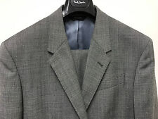 "Paul Smith Suit ""LONDON"" WESTBOURNE Modern Fit Jacket 40R Trousers 34"" RRP £795"