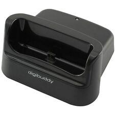 Base dock para Samsung Galaxy S2 i9100 Cargador De Batería sobremesa