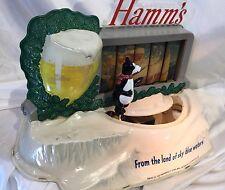 hamms Billboard beer sign Motion Light