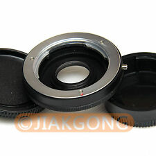 Minolta MD MC Lens to NIKON D90 D700 D300 Mount Adapter
