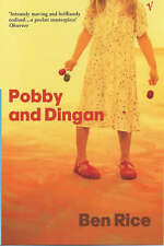 Specks in the Sky/Pobby and Dingan- Ben Rice