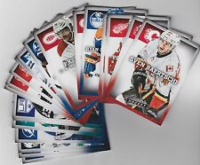 13-14 2013-14 ABSOLUTE HOCKEY PANINI BOXING DAY BASE CARDS FINISH YOUR SET