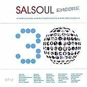 VARIOUS ARTISTS-SALSOUL 30TH ENCORE  CD NEW