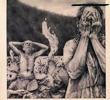 Drought - Deathspell Omega (2012, CD NEUF) Mini-CD Digipak