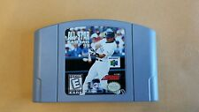 Nintendo 64 All-Star Baseball 99 - Cartridge only!
