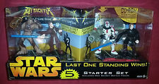 Star Wars Attack Tix Starter Set