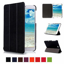 Book Cover per Samsung Galaxy Tab S2 SM T713 T719 8.0 Borsa Astuccio Case Bag