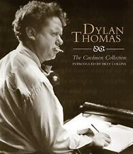 Dylan Thomas : The Caedmon Collection by Dylan Thomas (2004, CD, Unabridged)