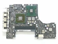 "Apple MacBook Unibody 13"" A1342 2010 2.4GHz Logic Board 820-2877-B 661-5640"