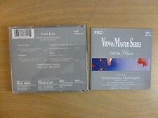 Liszt - Symphonic Poems, CD