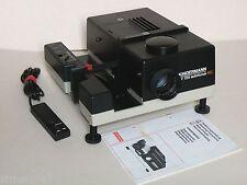 Diaprojektor Kindermann AV 725 AF V/S PROJAR 2,5/90mm MC Überblendung