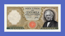 ITALY - 100000 Lire 1967s - Reproductions - See description!!!