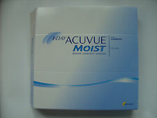 Kontaktlinsen 1x 90er Box 1-Day Acuvue Moist