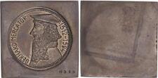 5 DM 1969 Probeprägung Mercator  außerordentlich seltene Probe in 2 Teilen prfr.