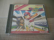 PRO YAKYO WORLD STADIUM NAMCO PC ENGINE BRAND NEW JAPAN IMPORT FACTORY SEALED!