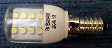 BOMBILLA LED FRIGORIFICO 16 LED E14 220V~240V 1,5W 360º 120 LUMEN 6000K NEVERA