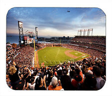 Item#1885 SF Giants AT&T Park Night Game Mouse Pad