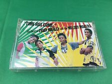 """ZIGGY MARLEY AND THE MELODY MAKERS """"THE BEST OF ZIGGY MARLEY..."""" CASSETTE TAPE"""