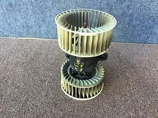 BMW OEM E53 X5 4.4I FRONT AIR A/C AC HEATER CONDITION BLOWER