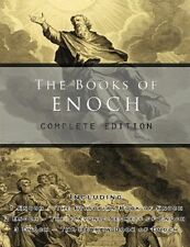 The Books of Enoch: Complete edition: Including 1 The Ethiopian Book of Enoch, 2