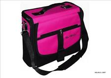 New Pink & Black Deluxe Console Carry Bag Case In Car for Xbox One Console