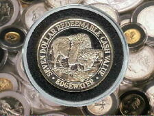 """Genuine  """"AIR-TITE""""   RingType Coin Holders for 1oz Silver Round  """"PVC-FREE"""" ::"""