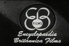 ENCYCLOPEDIA BRITANNICA DVD VOL. 3 - 15 FILMS 3 HOURS