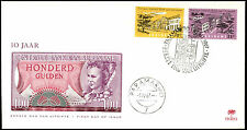 Suriname 1967 Central Bank FDC First Day Cover #C35511