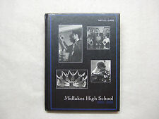 2004 MIDLAKES HIGH SCHOOL YEARBOOK CLIFTON SPRINGS NY