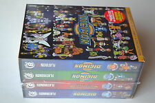 Digimon: Digital Monsters: The Official Seasons 1-4 Collection Box Set *NEW*