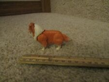 Fisher Price Adventure Series People Wilderness Patrol Scout Dog Lassie House