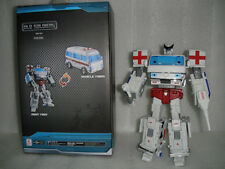 NEW TFC Toy Transformers Old Time Series OS-03 Medic Ratchet Figure In Stock