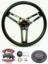 """1969-1994 Camaro steering wheel BOWTIE 14 1/2"""" Grant steering wheel"""