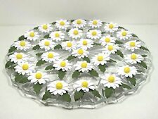 With My Hands - 3D Handmade Paper Daisy - 30 Piece Wedding Decoration