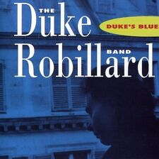 Duke's Blues - Duke Robillard (2009, CD NIEUW)