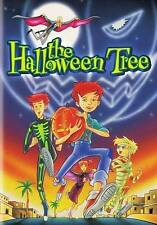The Halloween Tree, New DVDs